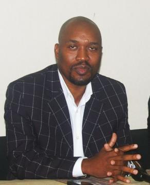 Times of swaziland mbabane swallows boss victor maradona gamedze stopboris Gallery