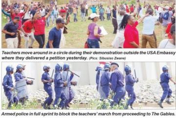 no work no pay for teachers ag