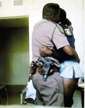Consider, Police officer having sex while on duty confirm. join